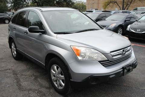 2007 Honda CR-V for sale in Austin, TX