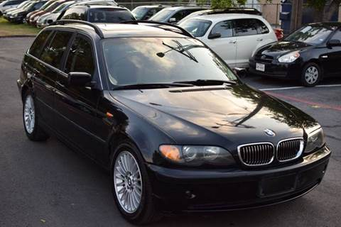 2003 BMW 3 Series for sale in Austin, TX