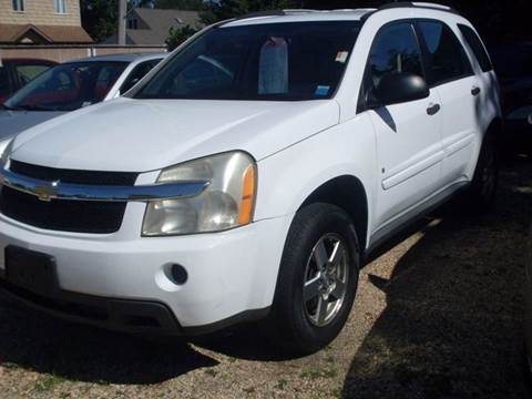 2007 Chevrolet Equinox for sale in Islip Terrace, NY