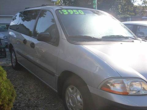 2000 Ford Windstar for sale in Islip Terrace, NY