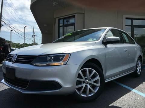 2013 Volkswagen Jetta for sale in Moosic, PA