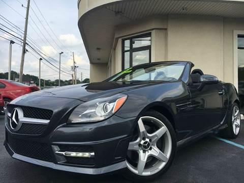 2013 Mercedes-Benz SLK for sale in Moosic, PA