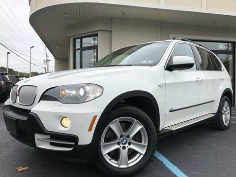2008 BMW X5 for sale in Moosic, PA