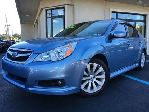 2012 subaru legacy for sale pennsylvania. Black Bedroom Furniture Sets. Home Design Ideas