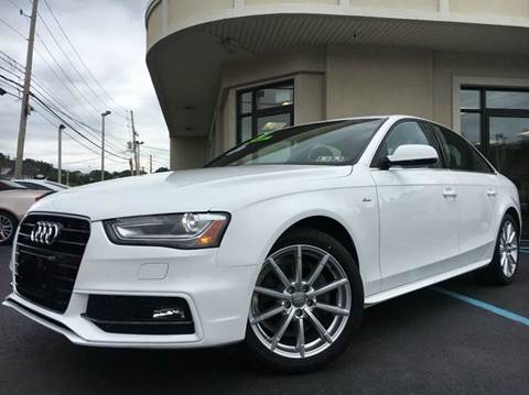 2014 Audi A4 for sale in Moosic, PA