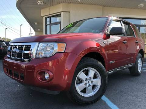 2008 Ford Escape for sale in Moosic, PA