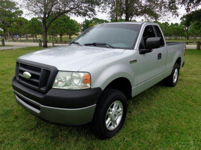 2006 Ford F-150 for sale in Fort Lauderdale FL