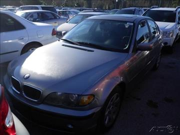 2004 BMW 3 Series for sale in Fort Lauderdale, FL