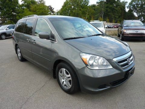 2006 Honda Odyssey for sale in Houston TX