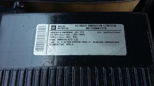 2011 GMC Sierra 1500 4x4 SLE 4dr Extended Cab 6.5 ft. SB - Hickory NC