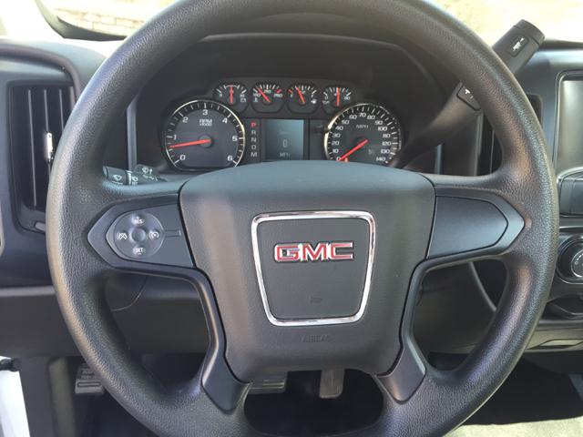 2016 GMC Sierra 1500 Base 4x2 2dr Regular Cab 8 ft. LB - Hickory NC