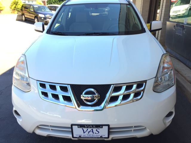 2013 Nissan Rogue SV 4dr Crossover - Hickory NC