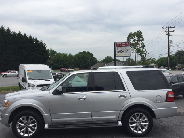 2017 Ford Expedition Limited 4x2 4dr SUV - Hickory NC