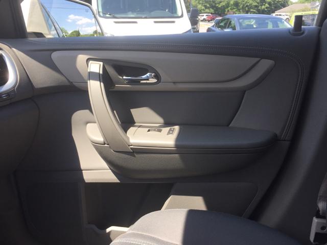 2015 Chevrolet Traverse LT 4dr SUV w/1LT - Hickory NC