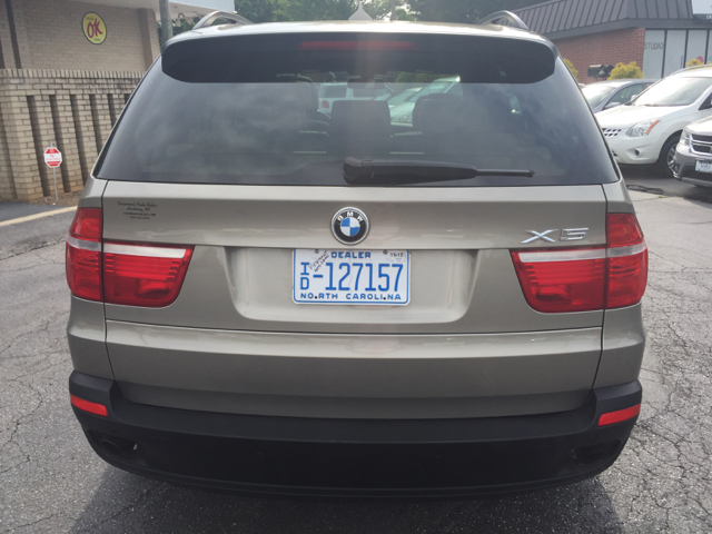 2009 BMW X5 AWD xDrive30i 4dr SUV - Hickory NC