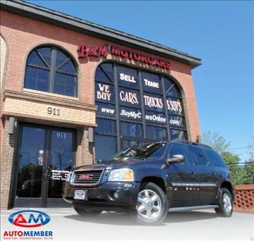 Gmc envoy xl for sale virginia for Goldstar motor company winchester virginia