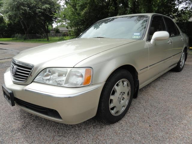 2004 acura rl for sale in houston tx. Black Bedroom Furniture Sets. Home Design Ideas