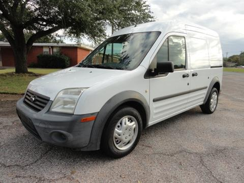 used 2011 ford transit connect for sale in houston tx. Black Bedroom Furniture Sets. Home Design Ideas