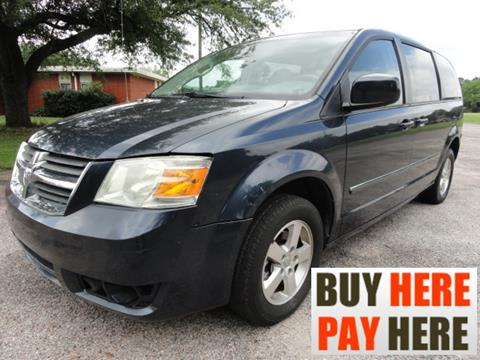 2008 Dodge Grand Caravan for sale in Houston, TX
