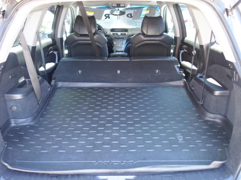 2007 Acura MDX SH-AWD 4dr SUV - Austin TX