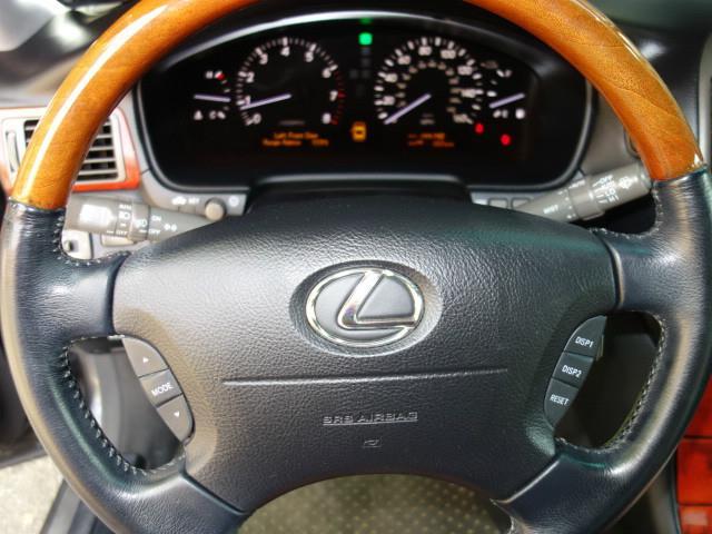 2006 Lexus LS 430 4dr Sedan - Austin TX