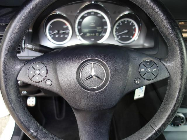 2010 Mercedes-Benz C-Class C300 Sport - Austin TX