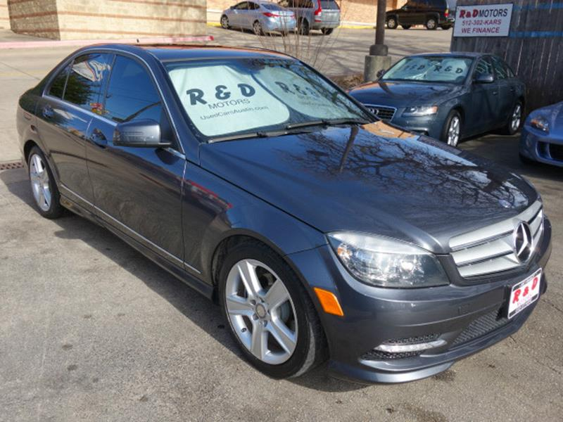 Mercedes benz c class for sale in texas for Mercedes benz for sale in texas