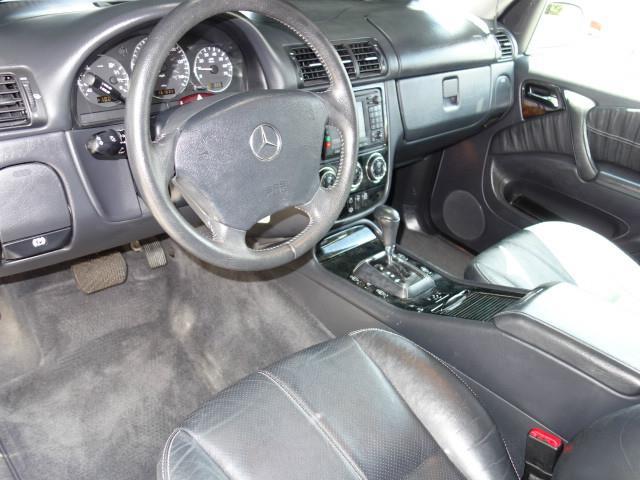 2003 Mercedes-Benz M-Class AWD ML 350 4MATIC 4dr SUV - Austin TX