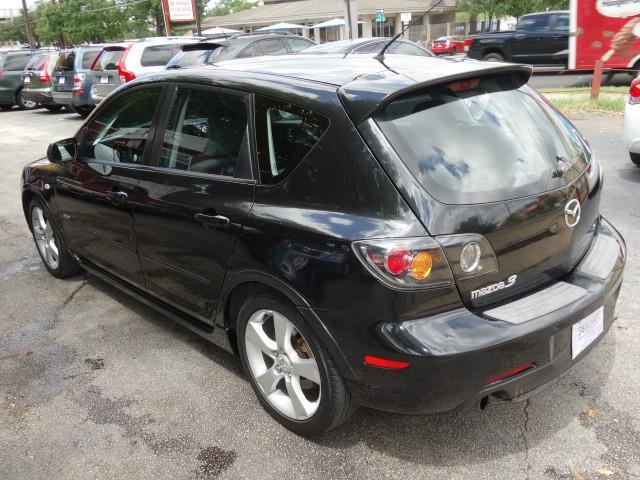 2006 Mazda MAZDA3 s Touring 4dr Wagon - Austin TX