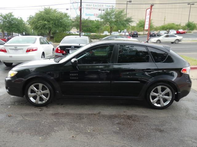 2008 Subaru Impreza AWD Outback Sport 4dr Wagon 5M w/VDC - Austin TX