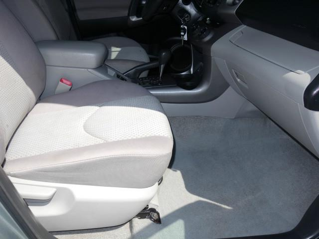 2007 Toyota RAV4 4dr SUV 4WD V6 - Austin TX