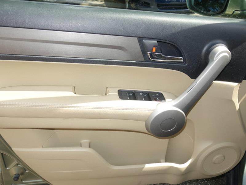 2007 Honda CR-V EX-L 4-Wheel Drive - Austin TX