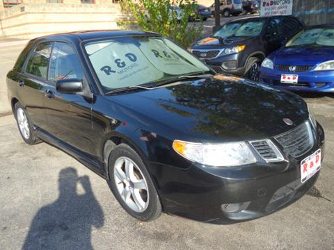 2005 Saab 9-2X for sale in Austin, TX