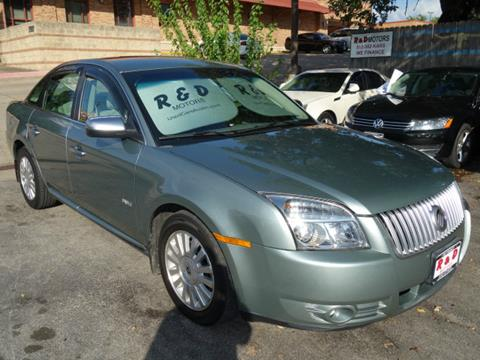 2008 Mercury Sable for sale in Austin, TX