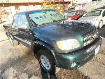 2003 Toyota Tundra for sale in Austin, TX