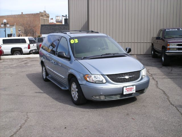 2003 chrysler town and country lxi 4dr minivan in webster. Black Bedroom Furniture Sets. Home Design Ideas