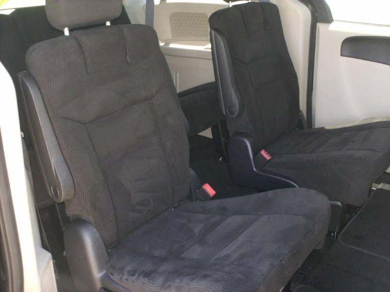 2016 Dodge Grand Caravan SXT 4dr Mini Van - Webster City IA