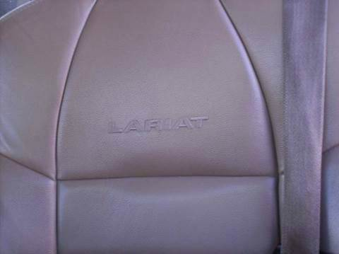 2007 Ford F-250 Super Duty Lariat - Webster City IA