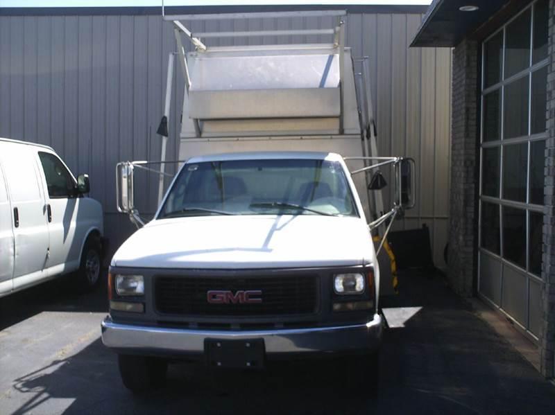 2000 GMC Sierra 2500HD Classic  - Webster City IA