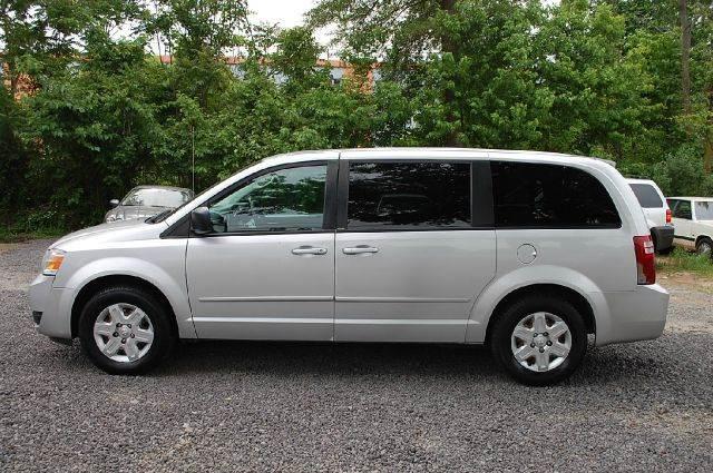 2009 Dodge Grand Caravan