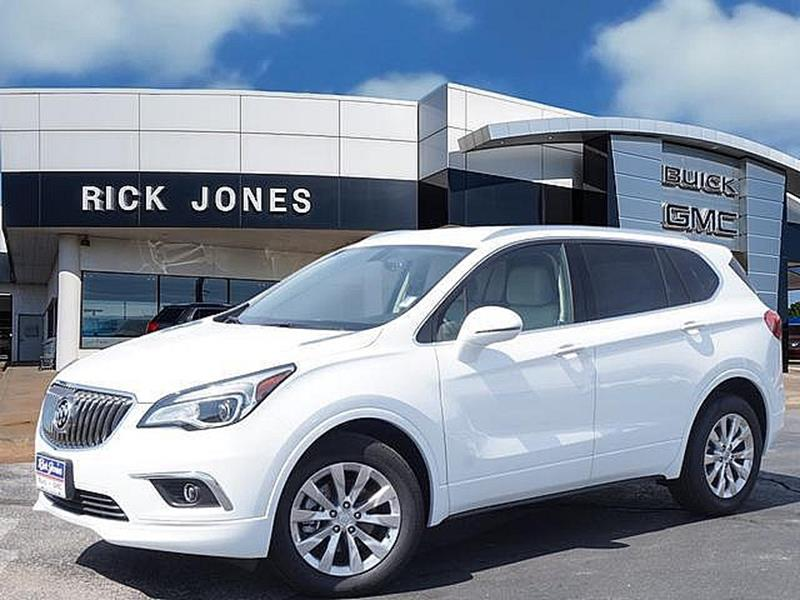 Warsaw Buick Gmc >> Buick Envision For Sale - Carsforsale.com