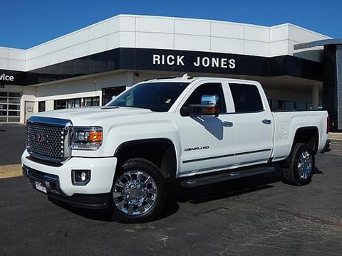 Trucks For Sale In El Reno Oklahoma >> Used Diesel Trucks For Sale In El Reno Ok Carsforsale Com