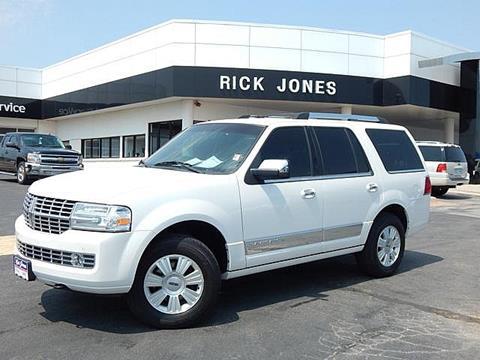 2014 Lincoln Navigator for sale in El Reno, OK