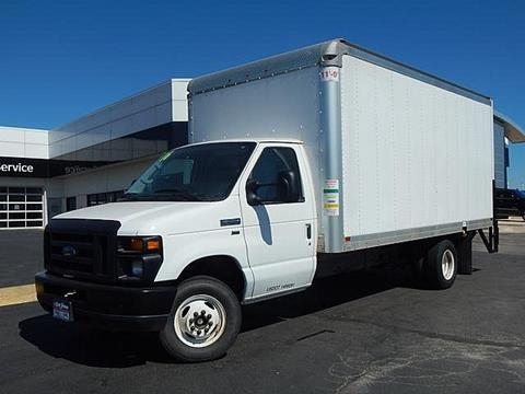 2016 Ford E-Series Chassis for sale in El Reno, OK