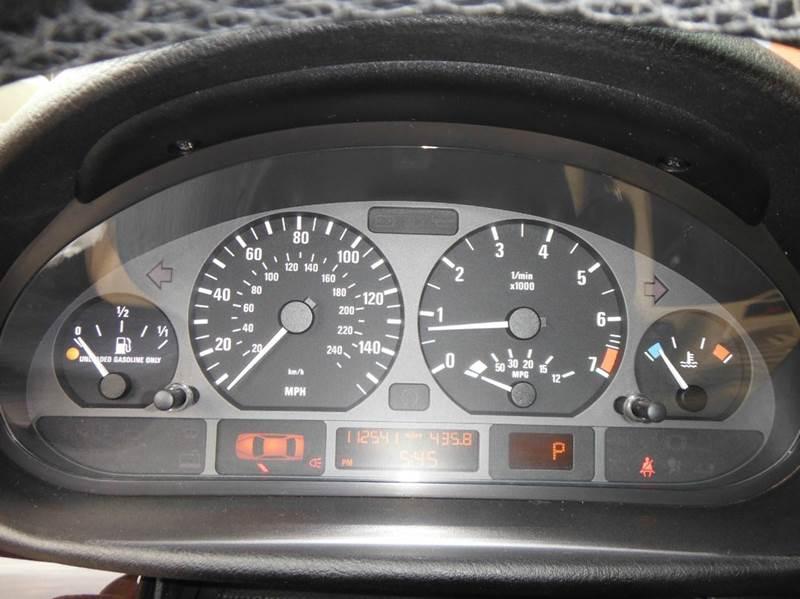 2005 BMW 3 Series 325i 4dr Sedan - Gresham OR