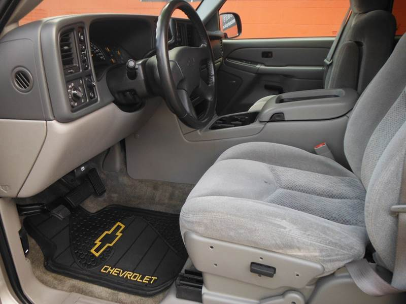 2004 Chevrolet Tahoe LS 4WD 4dr SUV - Gresham OR