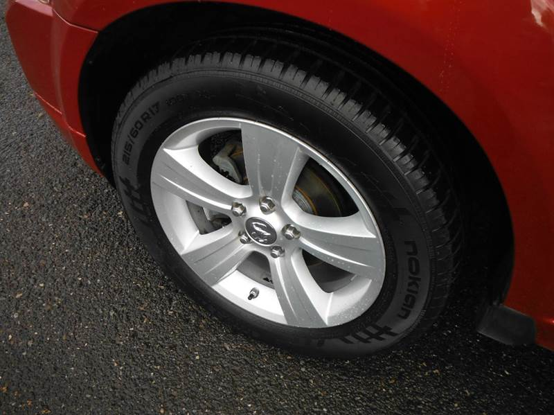 2010 Dodge Caliber SXT 4dr Wagon - Gresham OR
