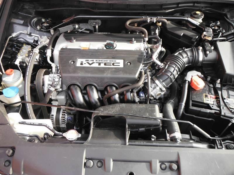 2008 Honda Accord EX 4dr Sedan 5A - Gresham OR