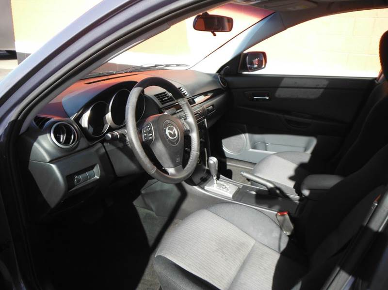 2009 Mazda MAZDA3 i Touring Value 4dr Sedan 4A w/Cal Emissions - Gresham OR