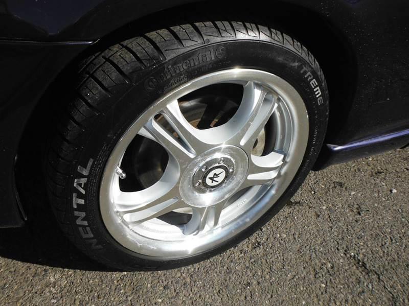 2003 Mazda MX-5 Miata SE 2dr Roadster - Gresham OR